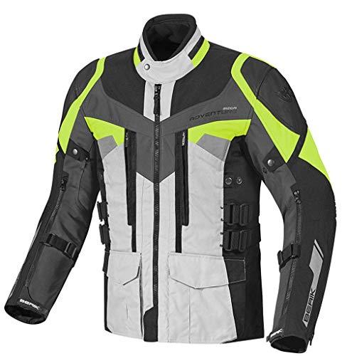 Berik Striker - Chaqueta textil para motocicleta