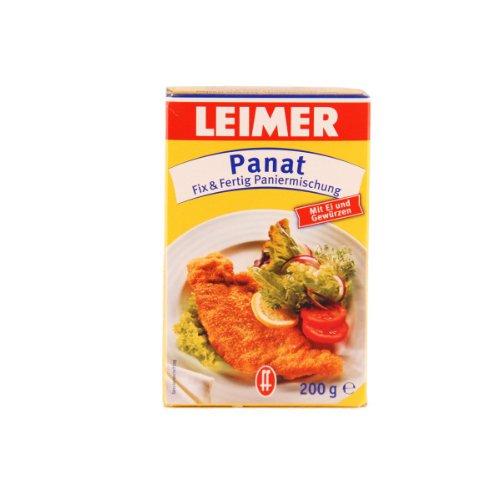 Leimer Panat mit Ei und Gewürzen - 1 x 200 g