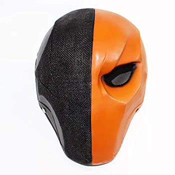 Best deathstroke paintball mask Reviews