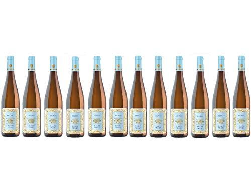 Robert Weil Rheingau Riesling Weißwein trocken Weingut aus Deutschland 0,75 L Flaschen (12 Flaschen)