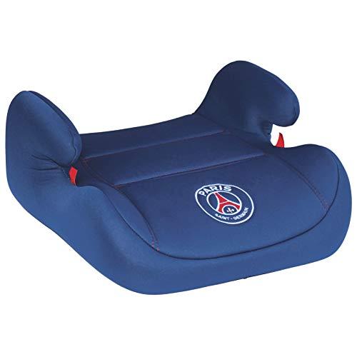 Sumex - Alzador para asiento del coche, color azul