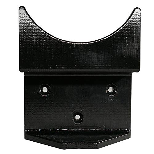 TronicXL - Soporte de pared para amoladora angular, compatible con soporte Makita Bosch, Flex