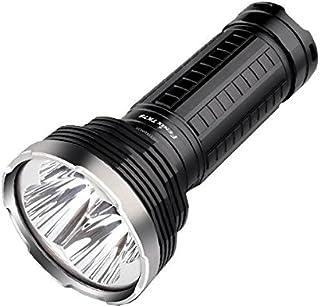 tambi/én se Puede Usar con Pilas Recargables FD20/de Benture Linterna enfocable de 350/l/úmenes./2/Pilas AA ./Haz de luz de 78/º./Resistente a Las Salpicaduras de Agua Fenix