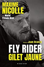 Fly Rider: Gilet jaune