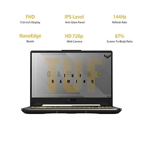 ASUS TUF Gaming F15 Laptop 15.6