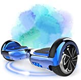 SOUTHERN-WOLF Hoverboard, Self Balance Scooter 6.5 Pollici Monopattino Elettrico...