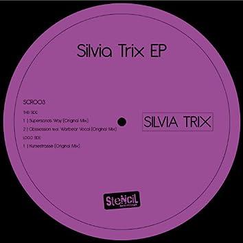 Silvia Trix (feat. Warbear)