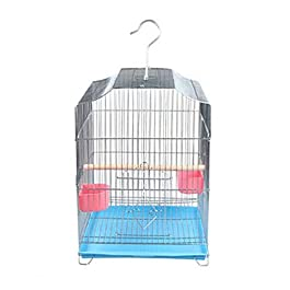 ANJJ Birdcage, budgie, thrush, starling, cousin, eyebrows, pigeons