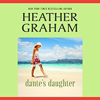 Dante's Daughter                   By:                                                                                                                                 Heather Graham                               Narrated by:                                                                                                                                 Brittany Pressley                      Length: 8 hrs and 57 mins     4 ratings     Overall 3.5