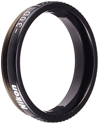 Nikon -3 Korrekturlinse FM-2 FE-2 FA