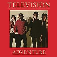 ADVENTURE [LP] (RED COLORED VINYL) [Analog]