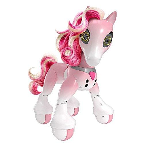 Zoomer 6036997 - interaktives Show Pony