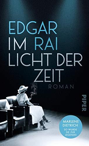 Im Licht der Zeit: Roman