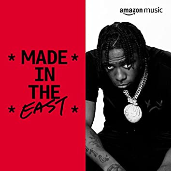 Made in the East