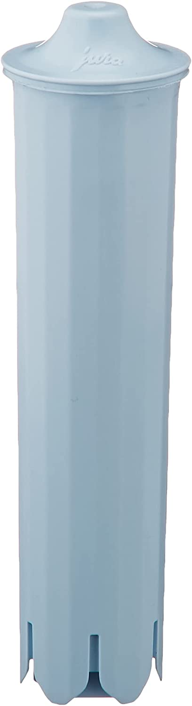 Jura Claris Blue Filtro de Agua, Plástico, Azul, 3.7 x 14 x 15 cm