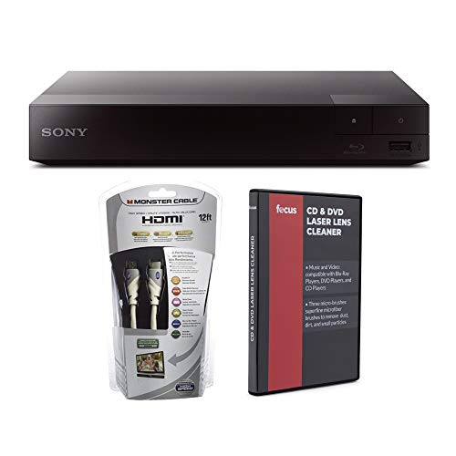 Sony BDP-S6700 4K Upscaling 3D S...
