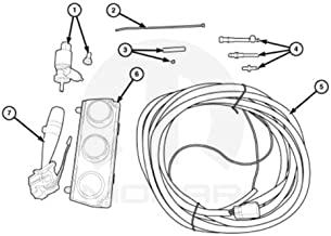 Best Jeep Tj Hardtop Wiring Harness of 2020 - Top Rated ... Jeep Tj Hardtop Wiring Harness on wrangler hardtop wiring, jeep tj radio wiring, jeep tj trailer wiring,