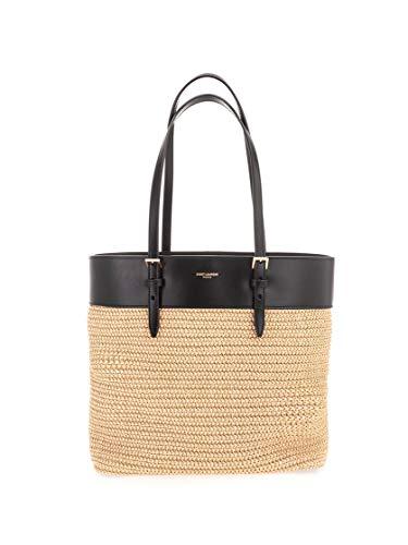Saint Laurent Luxury Fashion Damen 6090179OB8J2074 Beige Handtaschen |