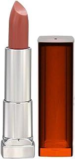 Maybelline Color Sensational 745 Wooden Brown barra de labios Marrón - Barras de labios (Marrón, Wooden Brown, 22 mm, 22 mm, 75 mm, 22 g)