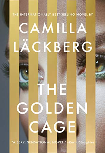 The Golden Cage: A novel
