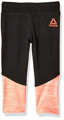 Reebok Girls' Yoga Pant