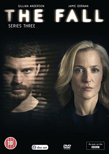 The Fall - Series 3 [DVD]
