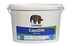 Caparol Capa DIN 12,500 L wall paints