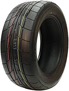 Nitto NT555R all_ Season Radial Tire-P305/40R18 106V