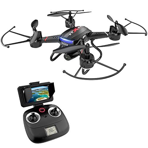HOLY STONE F181G Drohne mit Kamera HD...