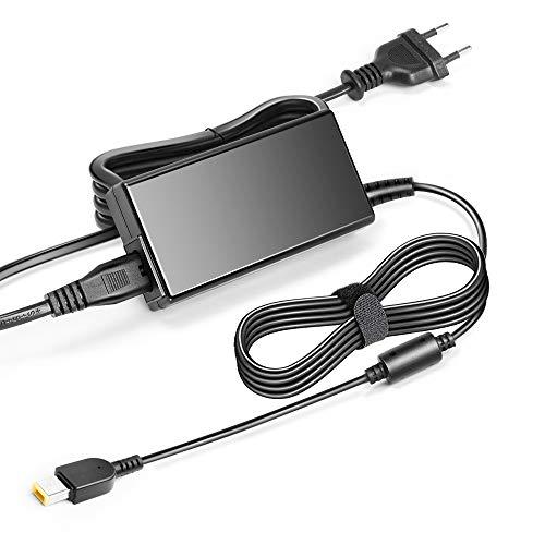 KFD 65W 20V3,25A Caricabatteria Alimentatore per Lenovo IdeaPad Yoga 11 13 IdeaPad G50-70 G50-80 G70-70 Z40-70 Z50-70 Z50-75 Z70-80 G40-30 G50-30 G50-45 Flex 10 14 15 Notebook Adattatore PC Portatile