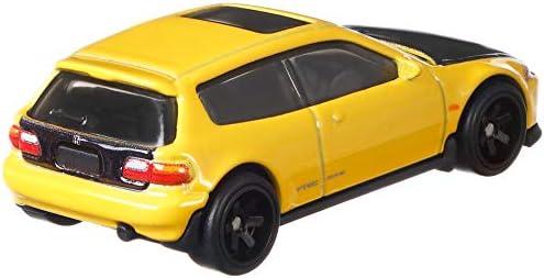 Toy honda accord _image4
