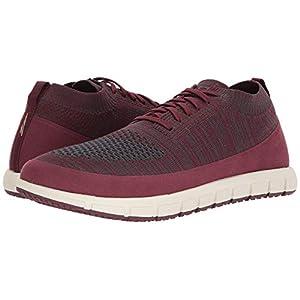 ALTRA Men's VALI Sneaker, red, 9 Regular US