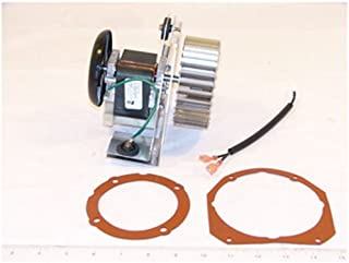 310371-752 - Carrier Furnace Draft Inducer / Exhaust Vent Venter Motor - OEM Replacement