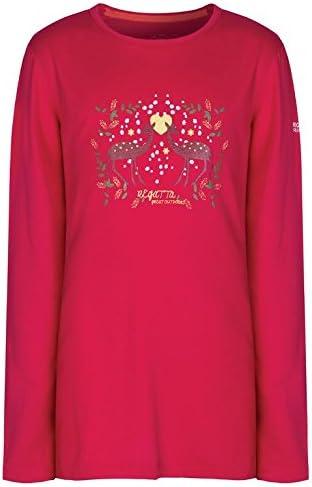 Regatta Kids Wilder T-Shirt//Polos//Vests
