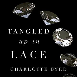 Tangled up in Lace cover art