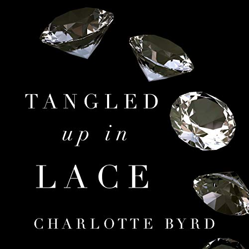 Couverture de Tangled up in Lace