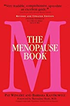 The Menopause Book by Pat Wingert (2010-04-05)