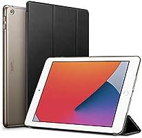 ESR iPad 8 ケース 2020 iPad 10.2 ケース 第7世代(2019) 半透明 薄型 軽量 傷防止 オートスリープ/ウェイク 三つ折りスタンド スマートケース iPad 10.2インチ(2020/2019)用...