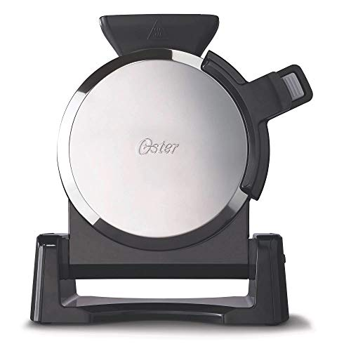 Oster Titanium-Infused DuraCeramic Waffle Maker Model...