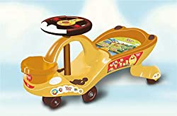 Magic Car | Swing Car | Cars For Kids | Know Everything About Kids Ride-On Cars