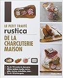 Le petit traité Rustica de la charcuterie maison de Caroline Guézille ( 19 septembre 2014 ) - 19/09/2014
