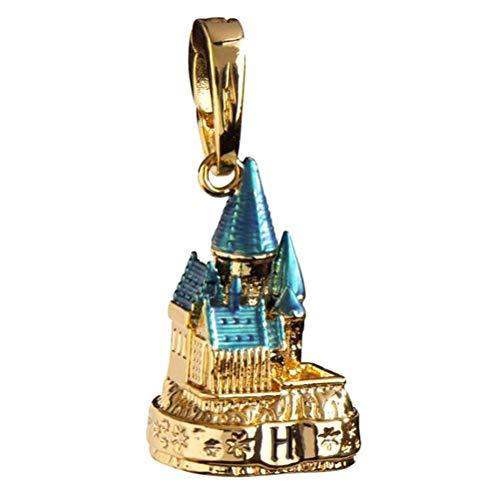 HARRY POTTER Licenza Ufficiale Lumos Charm 2 - Castello di Hogwarts