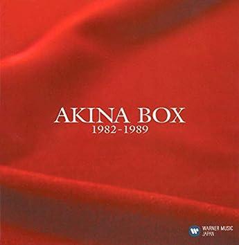 AKINA BOX