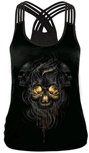 Belsen - Camiseta para mujer
