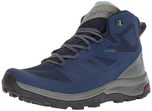Salomon Outline Mid
