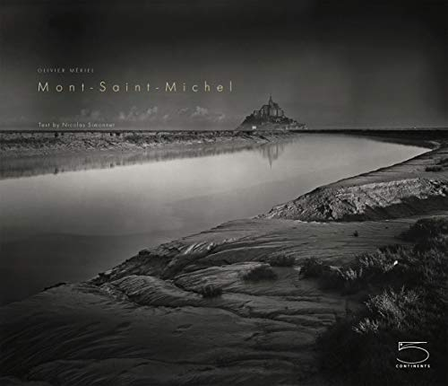 Mont-Saint Michel: Immensity