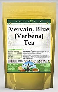 Vervain, Blue (Verbena) Tea (50 Tea Bags, ZIN: 427153)