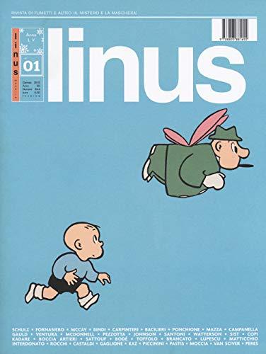Linus (2019) (Vol. 1)