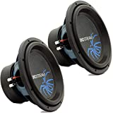 (2) R3-12 - Pair of Soundstream 12' 800W RMS Dual 2-Ohm Reference Subwoofers