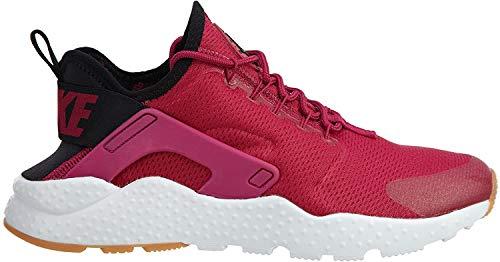 Zapatillas Nike Air Huarache Run Ultra 39 Rojo